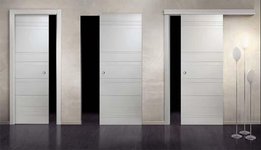Porte scorrevoli cosa sono e come funzionano - Porta mantovana ...